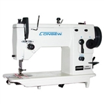 CONSEW CN2053R-1 Single needle lockstitch zig-zag machine
