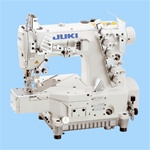 JUKI MF-7923 High-speed, Cylinder-bed, Top and Bottom Coverstitch Machine