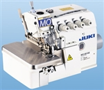JUKI MO-6716S High-speed, 5-thread overlock machine