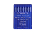 SCHMETZ NEEDLES Coverstitch...