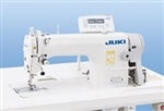 JUKI DDL-8700-7 JUKI DDL-8700 High-speed, 1-needle, Lockstitch Machine with automatic thread trimmer