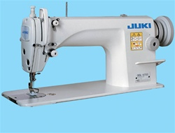 JUKI DDL-5550N High-speed, 1-needle, Lockstitch Machine