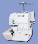 JUKI MO-644D 2-Needle, 3-4-Thread Overlock Machine