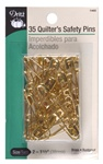 DRITZ D1465 Quilter's Safety Pins