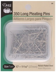 DRITZ D28 Pleating Pins