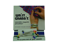 BFWG Wrist Grabbit Magnetic Wrist Pincushion
