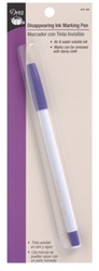 DRITZ D677-60 Disappearing Ink Marking Pen