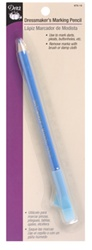 DRITZ D675-15 Dressmaker's Marking Pencil Lt.Blue