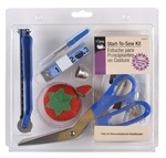 DRITZ D27081-6 Start-To-Sew Kit