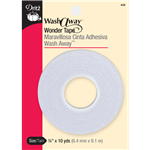 COLLINS C7 Wash-A-Way Wonder Tape