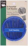DRITZ D158 Craft Needles Asst