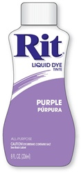 RIT DYE RL-13 Liquid  Purple