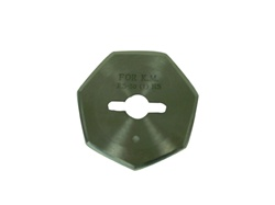 A-113 2 Inch Heptagonal Blade for Consew RS-50SP