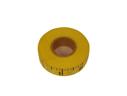 Adhesive Back Table Top Tape Measurer 36 Inch