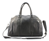 Leather Duffle Bag Style : 10134