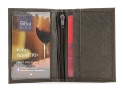 Slim Card Case Style : 15677