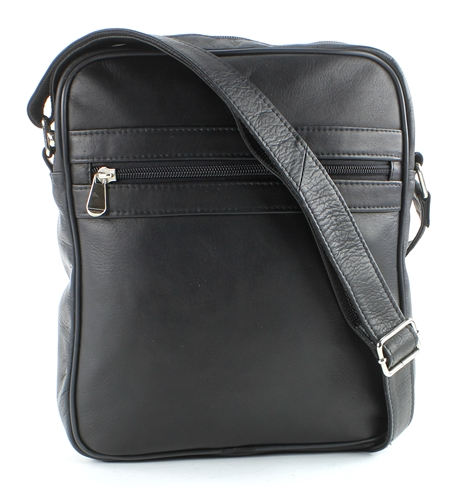 4f4f6191b3 Top Zip Slim Messenger bag