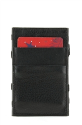 Top Grain Cowhide Magic Wallet Style : MW001