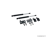 P2M NISSAN 370Z 2009+ BLACK SERIES ENGINE HOOD DAMPER