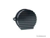 P2M NISSAN SR20DET VERSION 2 CAS COVER - GUN METAL