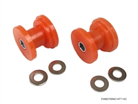 P2M FRONT DIFFERENTIAL BUSHING KIT : NISSAN S14 1995-98 240SX