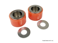 P2M REAR DIFFERENTIAL BUSHING KIT : NISSAN S14 1995-98 240SX