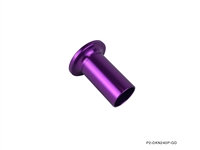 P2M NISSAN 1989-98 240SX DRIFT KNOB - PURPLE