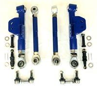 P2M FT86 PRO FRONT LOWER CONTROL ARM KIT