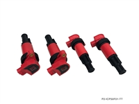 P2M NISSAN S13 S14 SR20DET IGNITION COIL PACK UPGRADE
