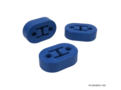 P2M MUFFLER HANGER BUSHING KIT