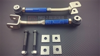 P2M NISSAN 350Z / G35 REAR CAMBER ARMS