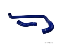 P2M NISSAN Z32 300ZX RADIATOR HOSE KIT : BLUE
