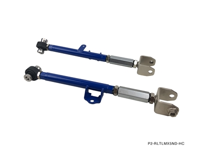 P2M MAZDA MIATA (ND) REAR LOWER TRAILING LINKS