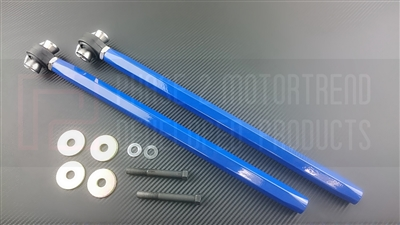 P2M MAZDA RX7 1993-1997 FD3S REAR TRAILING LINKS