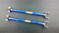 P2M NISSAN R35 GTR REAR TOE RODS