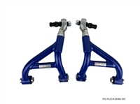 P2M SUBARU WRX REAR UPPER CONTROL ARMS : 2008-14