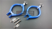 P2M NISSAN S13 REAR UPPER CONTROL ARMS (RUCA)