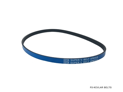 P2M SUPER V BELT AIR CONDITIONING : S14 15 SR20DET