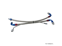 P2M NISSAN RB25 TURBO LINE KIT