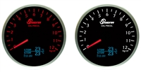 SGEAR OIL PRESSURE / WATER TEMP/ OIL TEMP / VOLTAGE ** DISCONTINUED **