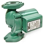 Taco Model 007 (007-F5) Cast Iron Cartridge Circulator Pump (1/25 HP, 125 PSI)