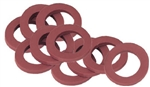 Gilmour Group Green Thumb, 01RW10GT, 10 Pack, Rubber Hose Washer