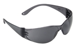 MSA Safety Works 10006316 Close Fitting Safety Glasses