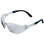 MSA Safety Works 10041748 Contoured Clear Safety Glasses