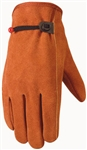 Wells Lamont 1018M Medium Split Leather Glove
