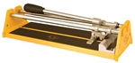 "Q.E.P./Roberts, 10214-6, 14"", Manual Tile Cutter, Scores & Snaps Ceramic & Porcelain Wall & Floor Tile"