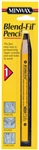 Minwax, 11001, Blend-Fil #1 Pencil, For Natural Pine