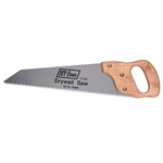 "Ivy Classic, 11120, 15"" 6 Point Drywall Saw Hardwood handle"