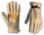 Wells Lamont 1132L Large Mens Grain Leather Glove