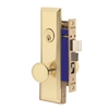 Marks Metro 114A/3 Left Hand Mortise Entry, Thru Bolted, Lockset, Lock Set